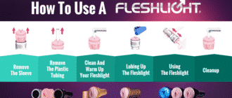 how to use fleshlight correctly