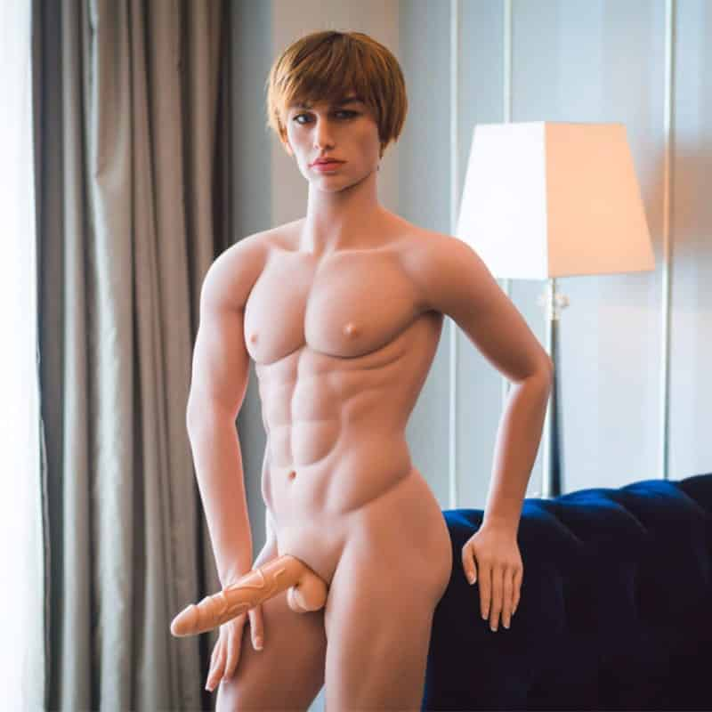9 Best Silicone Sex Real Doll For Men 2019 - Read This -7390
