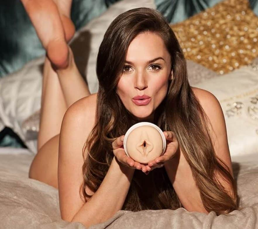 What Work Tori Black