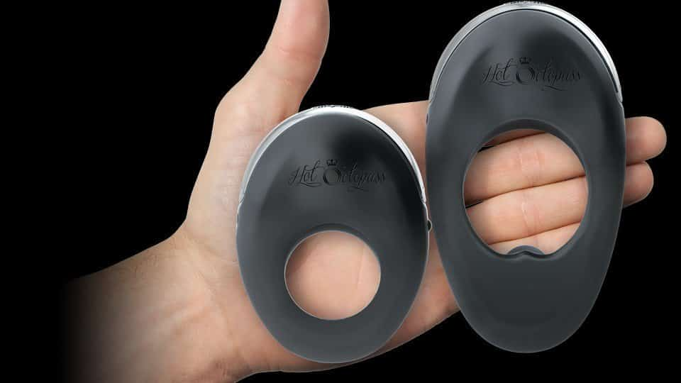 Top 4 Best Vibrating Cock Rings For Penis In 2019 - Review-2377